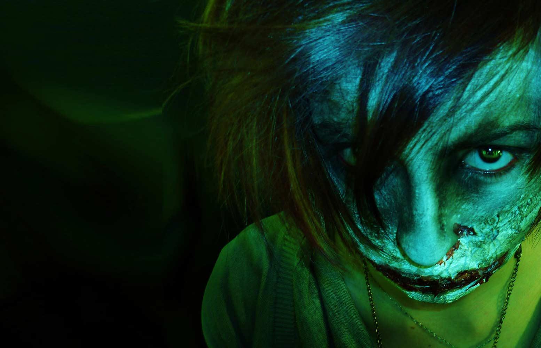 Special Effects | Catwalk | Work: Monica Wegenast