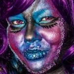 Catwalk Makeup Artist - Bodypainting Shooting 04.03.2016-134