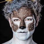 Catwalk Makeup Artist - Bodypainting Shooting 04.03.2016-35