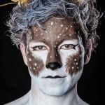 Catwalk Makeup Artist - Bodypainting Shooting 04.03.2016-35