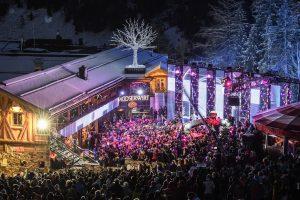 Aprés Ski Hits 2019, Mooserwirt, St. Anton