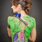 bodypainting214