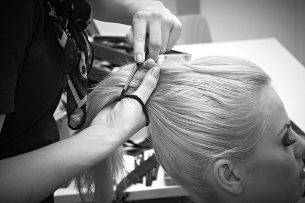 Hairstyling Kosmetikschule Norbert Engler Frankfurt Am Main